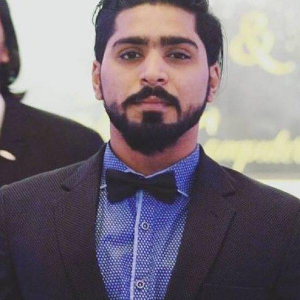 Marketing Executer Sir Ali Sanjhay
